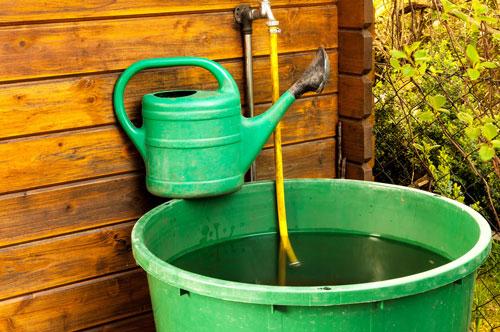 Wasserspender Im Garten Das Auslaufventil Garten Blog