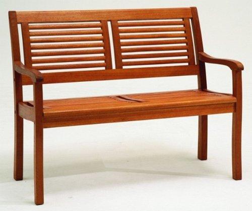 gartenbank eukalyptus 2 sitzer holzbank garten blog. Black Bedroom Furniture Sets. Home Design Ideas
