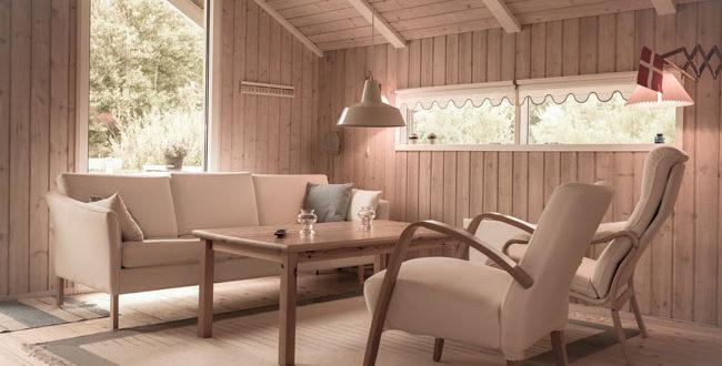 sinnvolle beleuchtung im gartenhaus garten blog. Black Bedroom Furniture Sets. Home Design Ideas