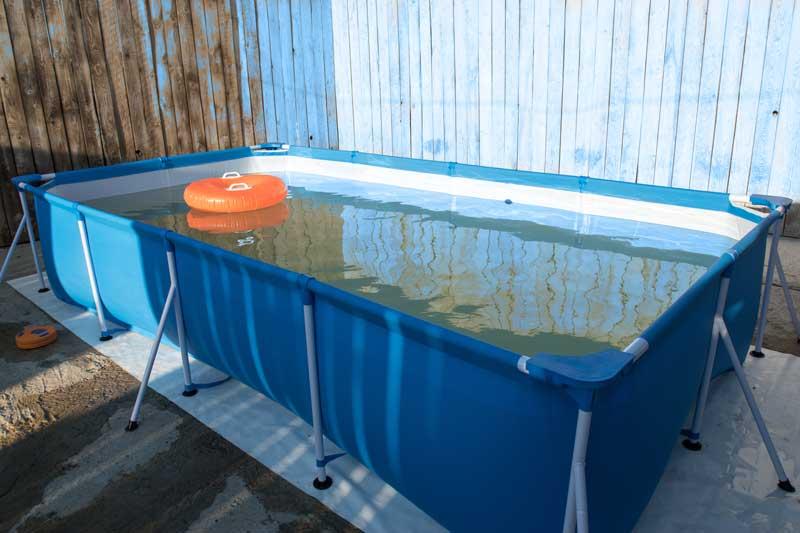 Frame Pool