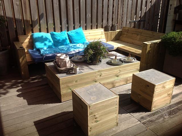 GartenmObel Holz Haltbarkeit ~ Gartenmöbel  Garten Blog