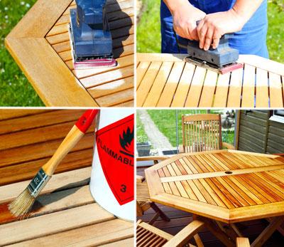 Design#5001522: Gartenmöbel richtig pflegen   garten blog. Gartenmobel Teakholz Richtig Pflegen