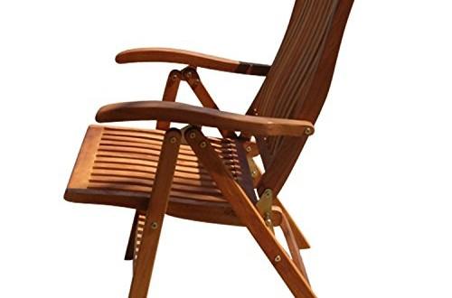 indoba ind 70002 st serie sun flair gartenstuhl aus. Black Bedroom Furniture Sets. Home Design Ideas